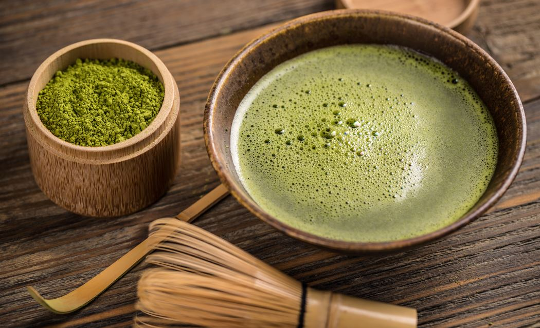 Image Result For Where Can I Get Matcha Green Tea Powder
