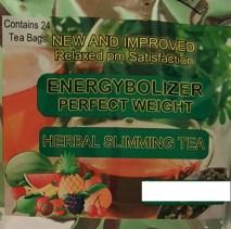 Energybolizer Tea Herbalw8loss Com