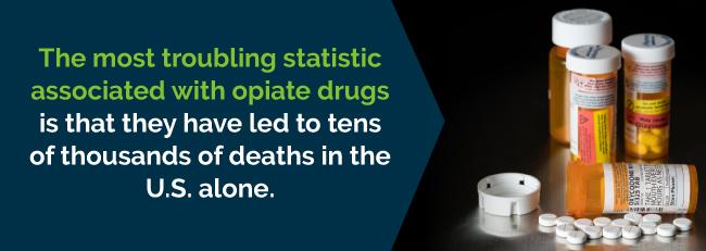 opiate rx deaths