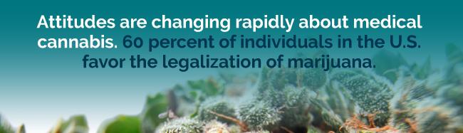 marijuana attitudes changing