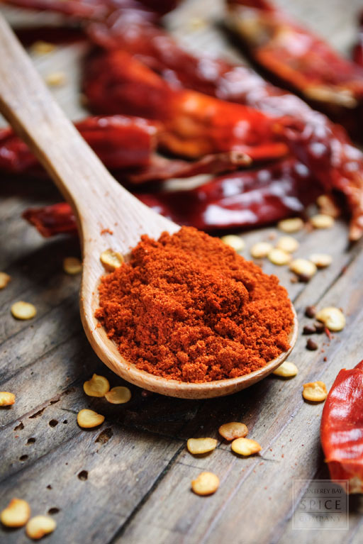 Buy Bulk Chili Pepper New Mexico From Monterey Bay