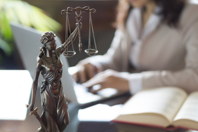 Contesting a Trust Trust Content Lawyer Palmdale CA