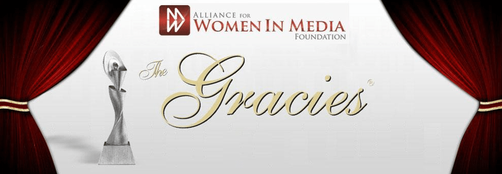 WRHU Wins Four National Gracie Awards