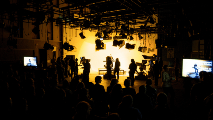 Hofstra Among Variety's Top Showbiz Programs