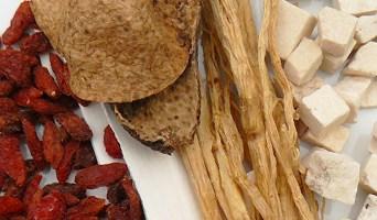 Soupe dang shen fu ling : aide au bon fonctionnement du système digestif