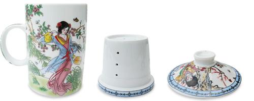 tasse a tisane ceramique
