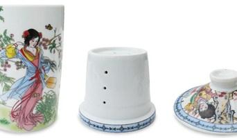 Tasse à tisane en céramique