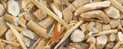 Tisane antivirale à la réglisse et racine d'isatis – 板 藍 根 抗 菌 茶