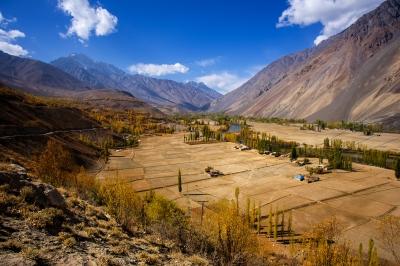 Kush seeds Pakistan mountains