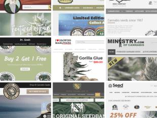 top online marijuana seed banks