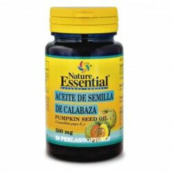 Aceite de Semilla de Calabaza