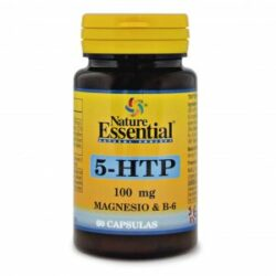 Triptófano magnesio y vitamina B6