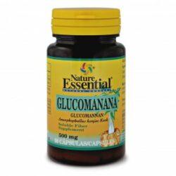 Glucomanana