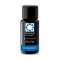ACEITE ESENCIAL DE SALVIA 100% ECOLOGICO - 15 ml
