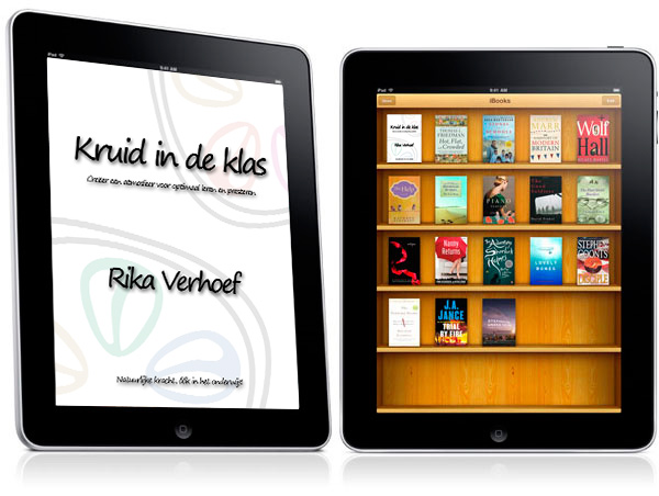 cover op iPad