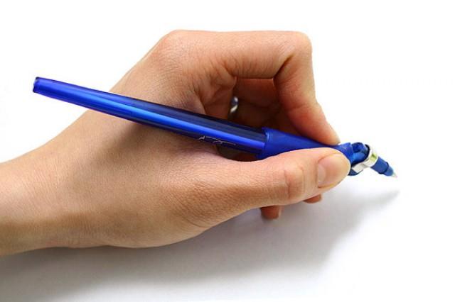 linkerhand met pen2