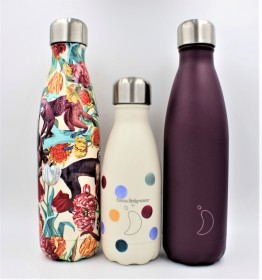 bouteille thermos isotherme chilly s