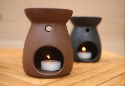 Image result for burning essential oils
