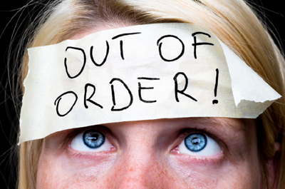 Image result for concussion out of order