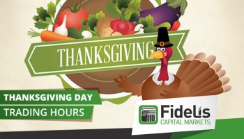 Thanksgiving forex market hours