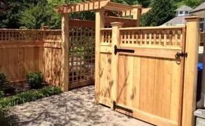 Summer-Proof Your Wooden Fence