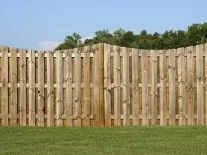 Ready for a new fence? Read how to plan your new residential fence installation.