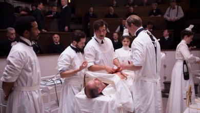 Photo of Cinemax's The Knick premieres Aug 9, and you can watch it for free