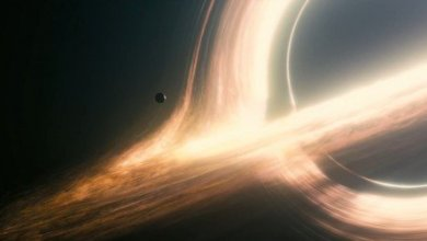 Photo of The science of Interstellar