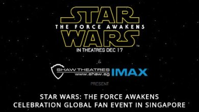Photo of Celebrate Star Wars – without having to fly to Los Angeles!