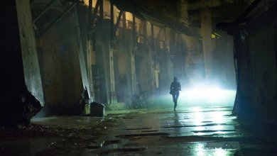 Photo of First look: HBO Asia's urban fantasy Halfworlds