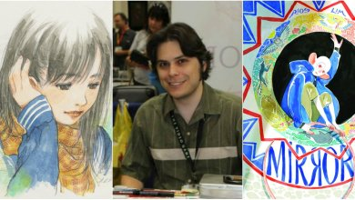 Photo of Jacob Chabot, Hwei Lin join lineup at STGCC 2016