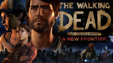 Photo of The Walking Dead: A New Frontier Review