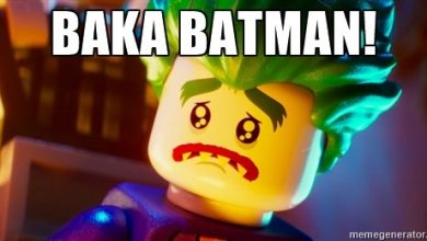 Photo of The Lego Batman Movie: Not the hero we deserve, but the one we need