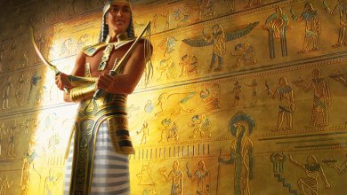 Photo of Mel's Muses: Magic: The Gathering – Amonkhet