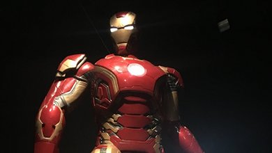Photo of Marvel Studios Exhibition at ArtScience Museum – Worth the Admission Fee?