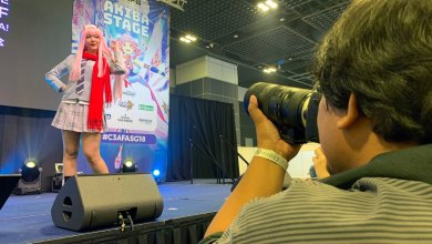 Photo of Anime Festival Asia: 10 years of fun, joy and excitement