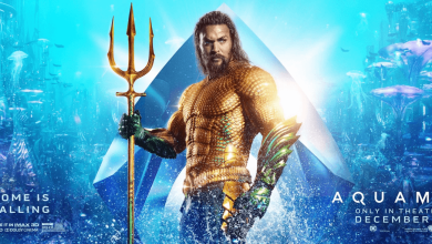 Photo of Aquaman: The Review