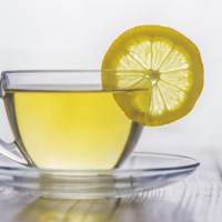 Nature's Flu Remedy: Antiviral Anti-inflammatory Lemon