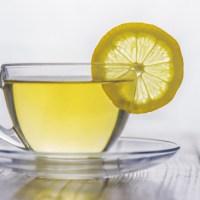 Nature's Flu Remedy: Antiviral Anti-inflammatory Lemon
