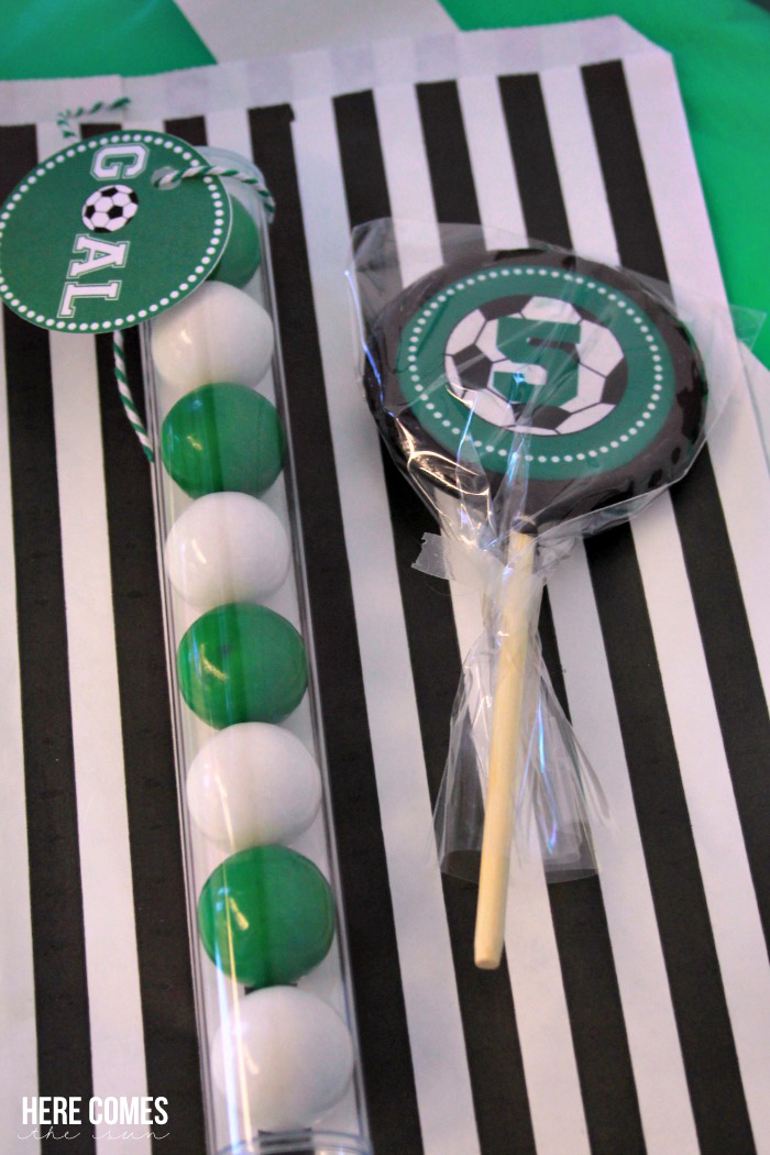Easy Cupcake Decorations