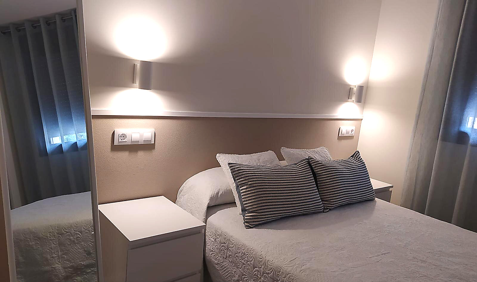 herederos basilio retortillo empresa construccion montehermoso Extremadura apartamento vivienda eficiencia energetica