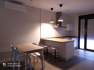 herederos basilio retortillo empresa construccion montehermoso Extremadura apartamento vivienda eficiencia energetica cocina