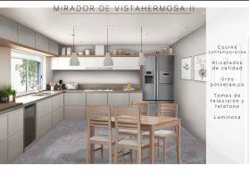 herederos basilio retortillo empresa constructora viviendas chalets adosados unifamiliares caceres mirador vistahermosa cocina scaled