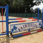 Fairfields Stables – Livery yard near Hartpury / Newent