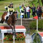 Franky Reid-Warrilow 6th Individually Nations Cup