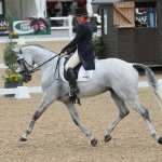 Kitty is King of them all on day two at Hartpury.