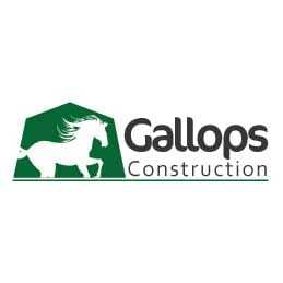 Gallops Construction, Herefordshire