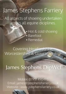 James-Stephens-Farrier-Herefordshire
