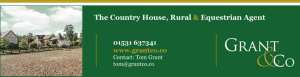 Country House, Rural & Equestrian property