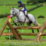 Local riders success at Monmouth BE